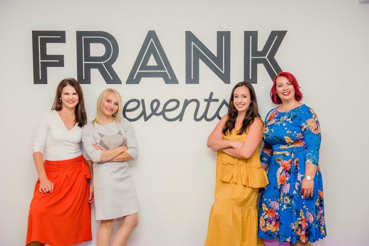 Ürituste korraldamine _ naiskond