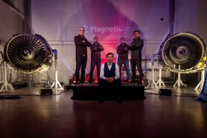 Magnetic MRO . Frank Events