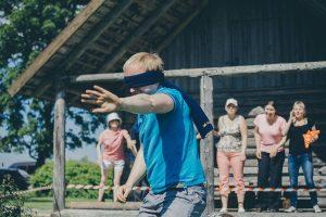 Kuidas suurendada kollektiivi osavõttu suvepäevadel?